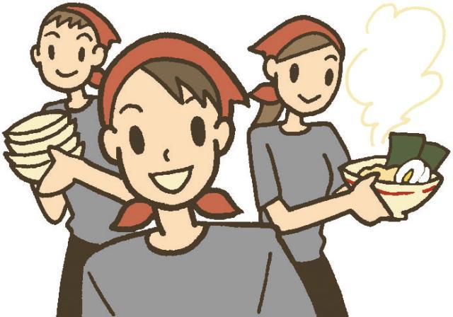 【中京競馬場】<ホール・キッチンスタッフ>◆未経験者大歓迎!!《《日払い・週払い》》