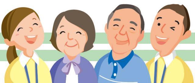 【香芝市】定着率バツグンの介護員◆研修制度でスキルアップが目指せるオシゴト!
