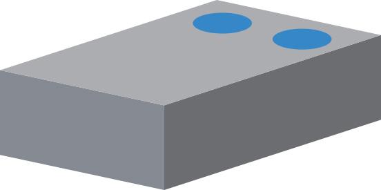 イオンクラスターモジュール